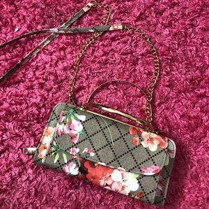 Wallet handbag